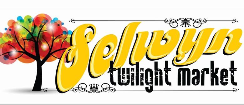 Selwyn Twilight Christmas Market