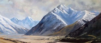 Dunedin Art Show Workshops - Oils Made Easy