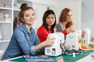 Weekly Beginner Sewing Classes