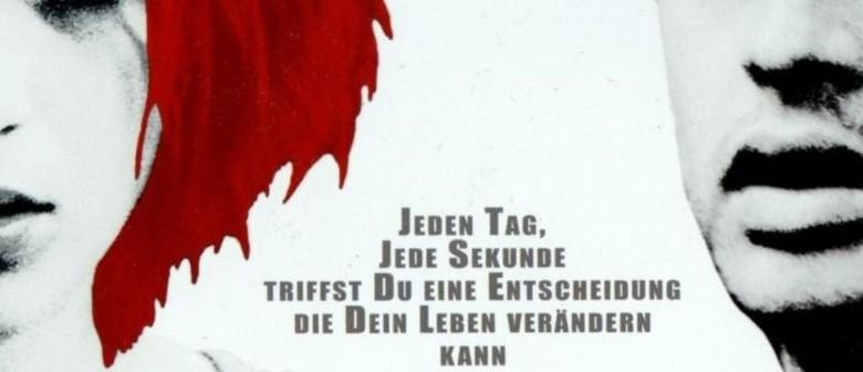 German Movie Night