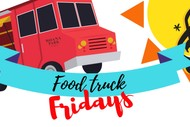 Image for event: Food Truck Fridays