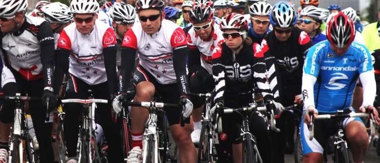 WMCC Lake Wairarapa Cycle Challenge 2018