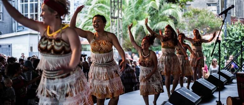 Dances of Africa