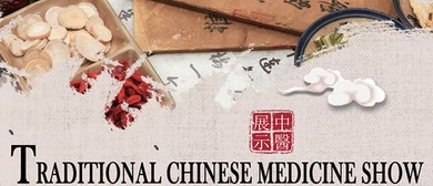 Traditional Chinese Medicine Show