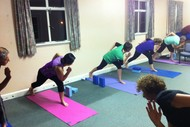 Image for event: Hatha Yoga