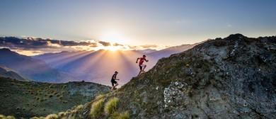 Skyline Traverse Mountain Run