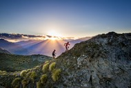 Image for event: Skyline Traverse Mountain Run