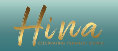 Hina: Celebrating Taranaki Women