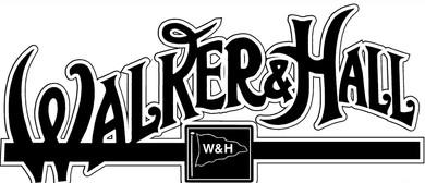 Walker & Hall Waiheke Art Award 2018