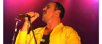 Freddie Mercury and Queen Tribute Show