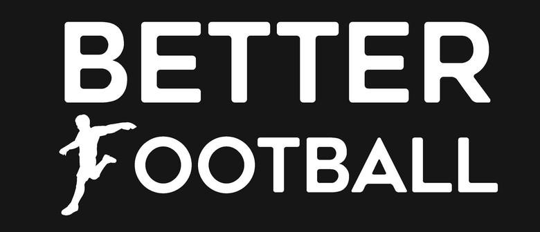 Better Football - 7 a-side