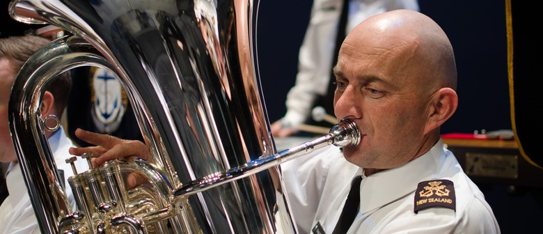 RNZN Band: Navy in Concert