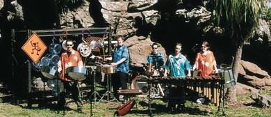 Junk Jam with Percussion – Pandemonium