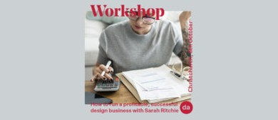 How to Run a Profitable, Successful Design Business