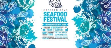 Marsden Cove Seafood Festival