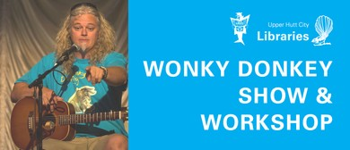 Wonky Donkey Show & Workshop
