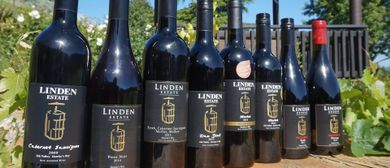 Maunganui Wine Society Wine Tasting