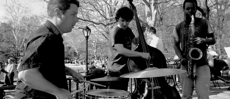 Johnson Dreyer Lockett Trio (NY/NZ)