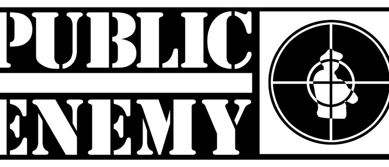 Public Enemy - Fear of A Black Planet Tour