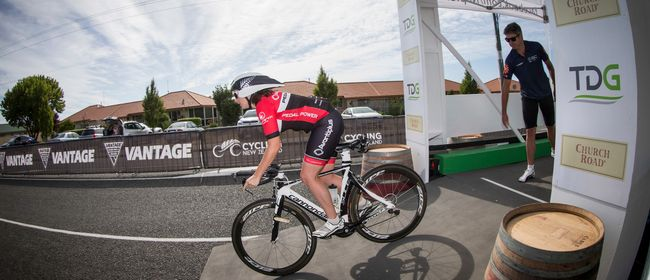 Vantage Elite Road National Championships - BDO Time Trials