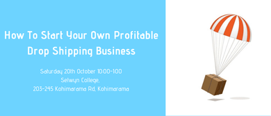 How to Start Your Own Profitable Drop Shipping Business
