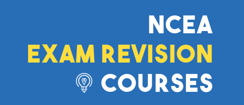 NCEA Holiday Exam Revision Courses