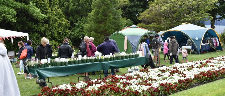 Gore Rhododendron Festival 2018