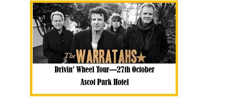 The Warratahs Drivin' Wheel Tour - Dinner & Show
