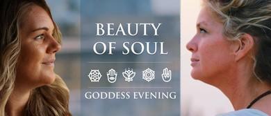 Goddess Evening With Rachel Hunter & Emma Mildon
