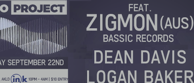 Audio Project feat ZigMon