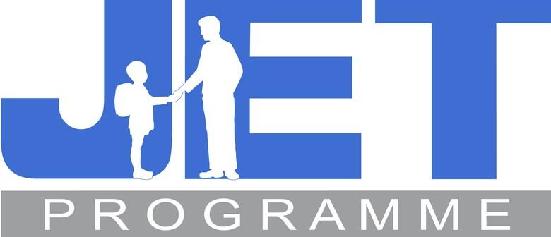 2019 Jet Programme Info Session