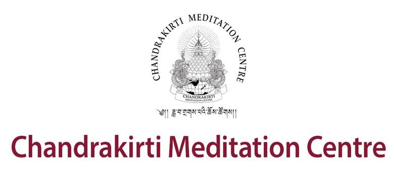 Chandrakirti Meditation Centre - Annual Charity Dinner