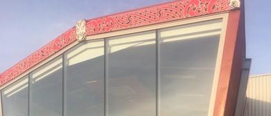 Bus Trip: Visit to Te Awahou Nieuwe Stroom