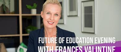 The Mind Lab's Future of Education Presentation & Pop-up Lab