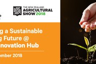 Image for event: Creating a Sustainable Farming Future - Blinc Innovation Hub