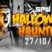 SPW Halloween Haunting 2018