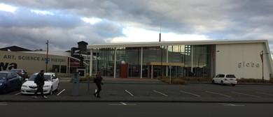 Heritage Open Day Tour: Globe Theatre