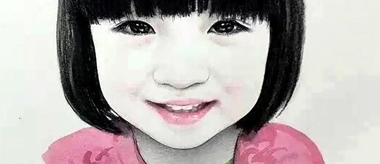 Studio One Toi Tū - Portraiture for Kids