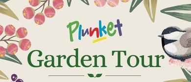Wakatipu Plunket Garden Tour 2018
