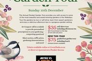 Image for event: Wakatipu Plunket Garden Tour 2018