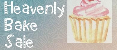 Most Heavenly Bake Sale