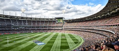 Aussie Rules Grand Final Family Open Day