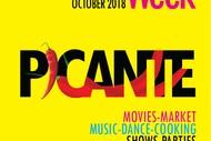 Image for event: Spanish & Latino Week