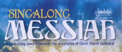 The Jubilate Singers' Singalong Messiah