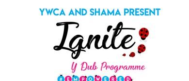 Ignite Holiday Programme