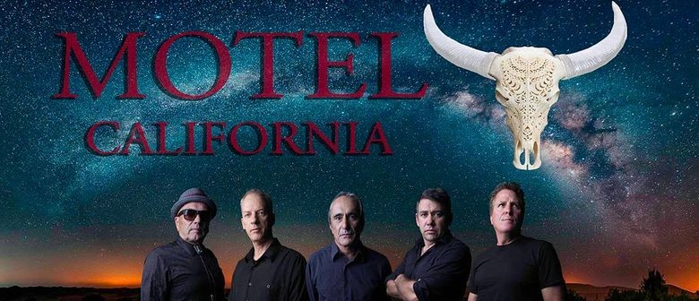 Motel California - Eagles Tribute