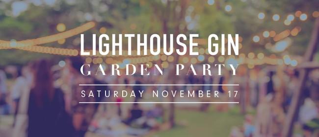 Lighthouse Gin Garden Party