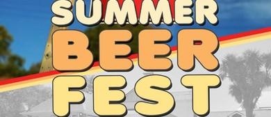 Summer Beer Fest