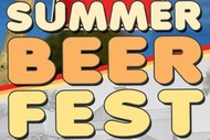 Image for event: Summer Beer Fest