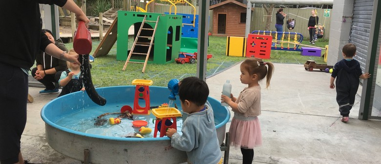 Howick Playcentre Open Day